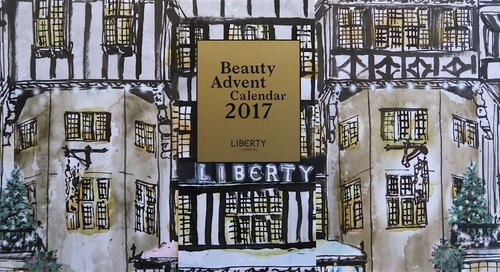 Beauty Advent Calendars: Over £150