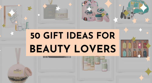 The BEAUTY Gift Guide 2019