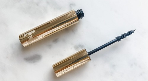 REVIEW: Hourglass Unlocked Mascara