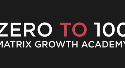 Zero to 100 – A High Growth SaaS Playbook