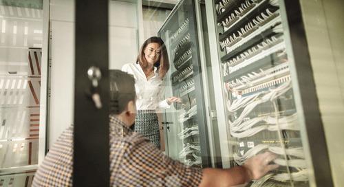 Multi-cloud Complicates Security