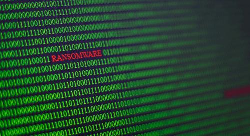 Critical SamSam Ransomware Update