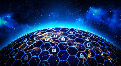 Executive Insights: Digital Change Requires A New Approach to Security