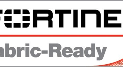 Fortinet Welcomes 11 Leading Technology Partners to its Fabric-Ready Partner Ecosystem