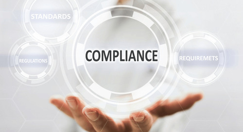 Going Beyond Compliance
