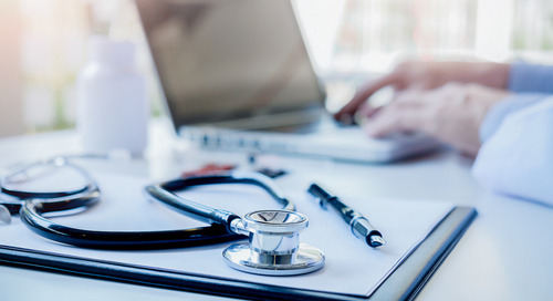 Healthcare Experiences Twice the Number of Cyber Attacks As Other Industries