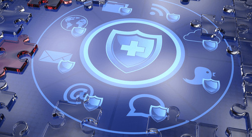 Top Cyber Trends in Healthcare Today