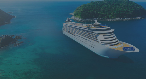 Connecting Passengers to their Perfect Cruise Experience