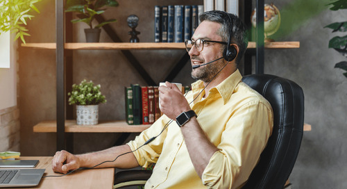 Considerations for Securing a Work-from-Anywhere World