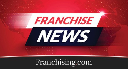 InXpress Gains Recognition for Strong Systemwide Sales - Franchising.com