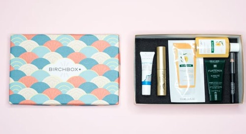 Birchbox is offering extra discounts on top-rated beauty items