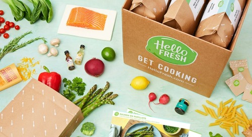"HelloFresh's meal kits make quarantine cooking easier""here's how to save"