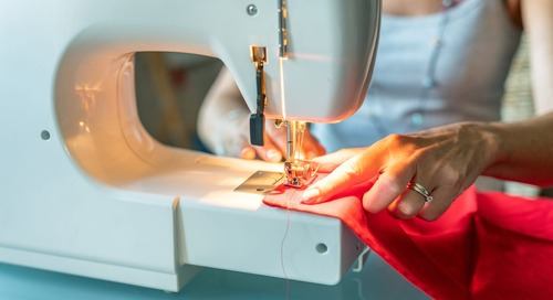"Sewing machines are hard to find""but these retailers have them in stock"