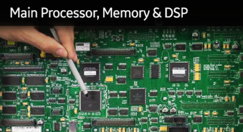 D25-1013 - D25 How2 - Understanding main processor, memory & DSP