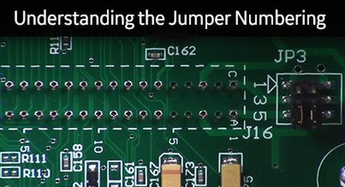 D25-1014 - D25 How2 - Understanding the jumper numbering