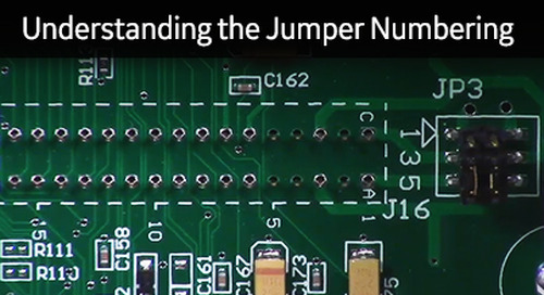 D25-1014 - D25 How2 - Understanding the jumper numbering