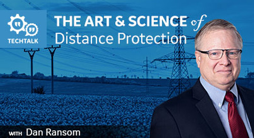 The Art and Science of Distance Protection