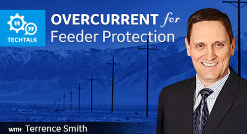 Overcurrent for Feeder Protection