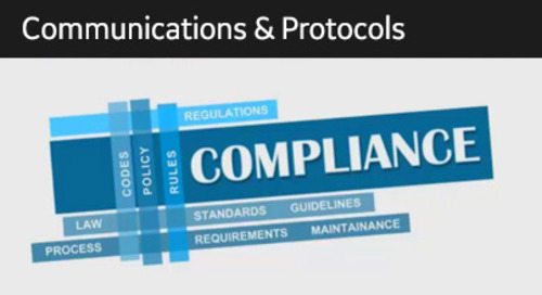 SA-107 - Communications & Protocols