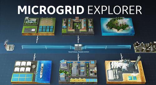 Microgrid Explorer