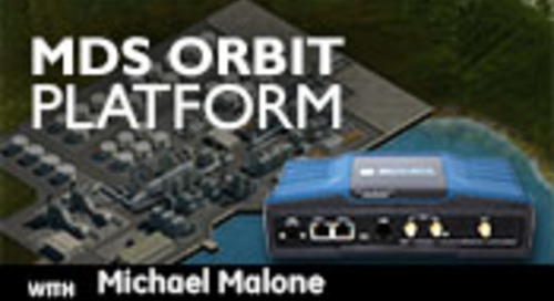 MDS Orbit Platform