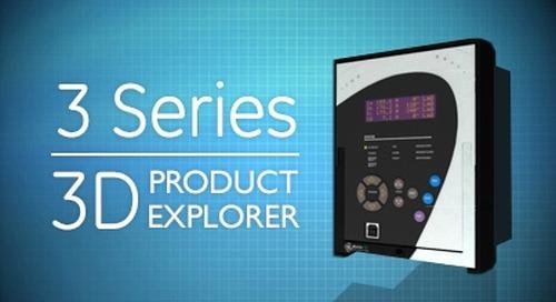 3 Series Product Explorer