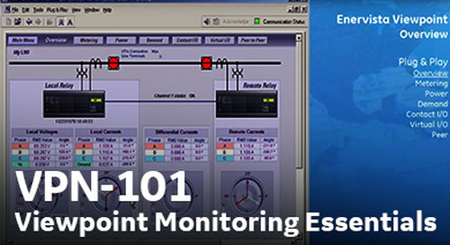 VPN 101 | Viewpoint Monitoring Essentials