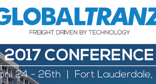 Save the Date – 2017 GlobalTranz Freight Agent Conference
