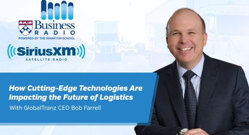 How Cutting-Edge Technologies Are Impacting the Future of Logistics