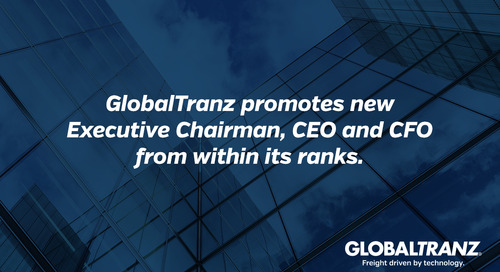 GlobalTranz names Renee Krug new CEO, Bob Farrell to transition to executive chairman, Lara Stell appointed CFO