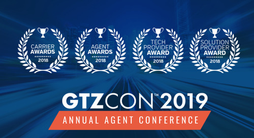 GlobalTranz Announces 2018 Agent and Carrier Award Winners
