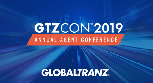 GlobalTranz Kicks Off New Year with Anticipated Record Attendance at 2019 Annual Freight Agent Conference