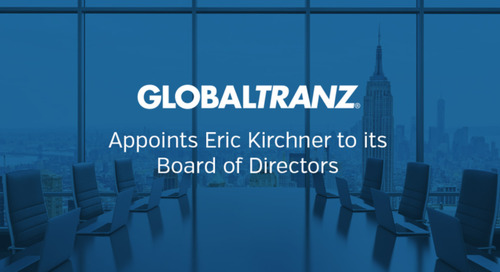 GlobalTranz appoints Eric Kirchner to its Board of Directors