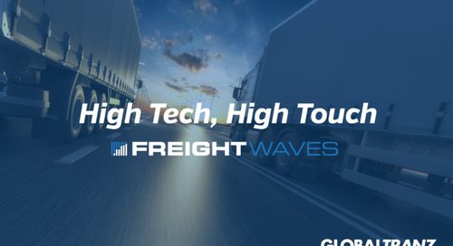 Getting a tech edge: How managed transportation providers offer shippers an advantage