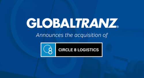 GlobalTranz Acquires Circle 8 Logistics