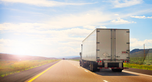 Top 5 Benefits of Working With a Managed Transportation Services Provider
