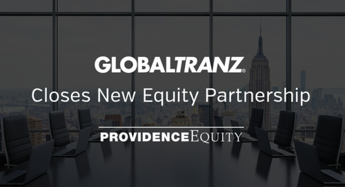 GlobalTranz Closes New Equity Partnership