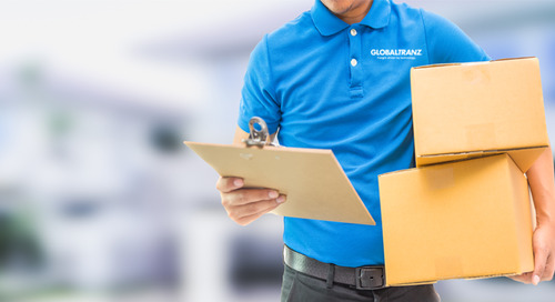 5 Reasons Why You Need a Small Parcel Spend Management Solution