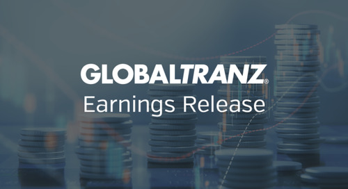 GlobalTranz Announces Continued Growth in First Half of 2019