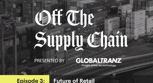 Off the Supply Chain: Future of Retail