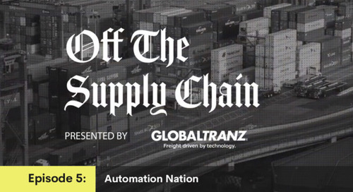Off the Supply Chain: Automation Nation