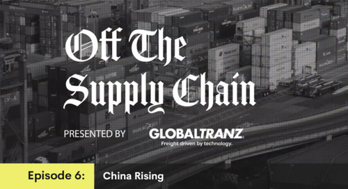 Off the Supply Chain: China Rising