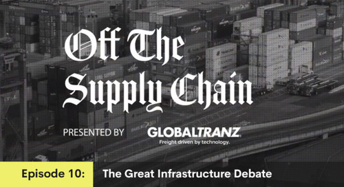 Off the Supply Chain: The Great Infrastructure Debate
