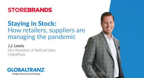 Staying in Stock: How retailers, suppliers are managing the pandemic