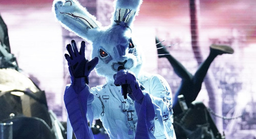 'The Masked Singer' spoiler: The Rabbit is … - Gold Derby