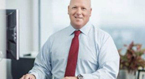 Q&A with Mercatus Strategic Advisory Board Member Paul Thompson