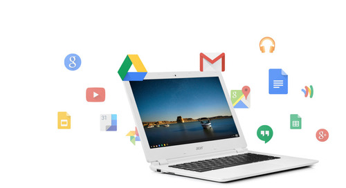 Google Chromebook Security: At The Forefront of Education Discussions