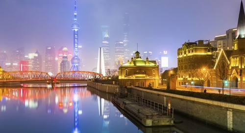 insideMOBILITY – Workforce Mobility Forums in Shanghai & Beijing
