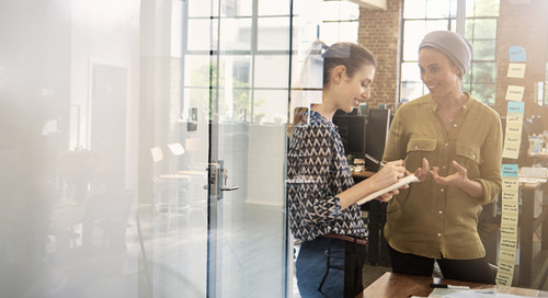 Millennials See Mobility As Essential For Career Advancement