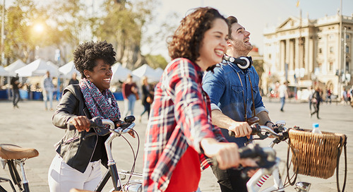 Generation Z College Students Speak Up on Global Mobility
